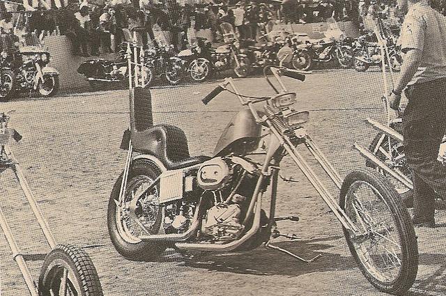 Indio California Vintage 1971