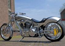 Eelcos Bike