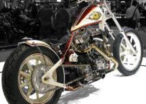Nice Harley Chopper
