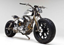 Kraus Motor Co Custom