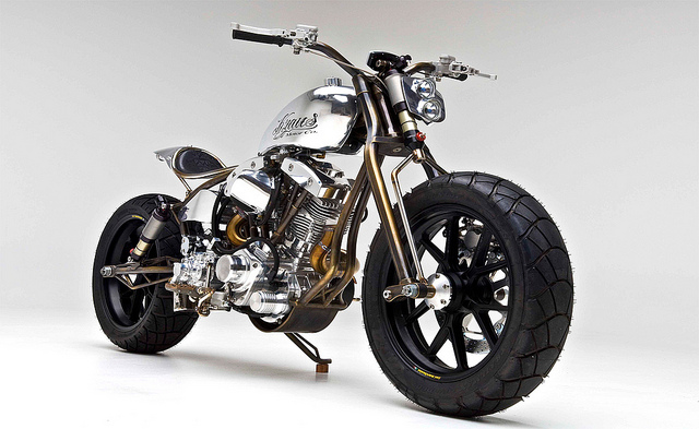 Kraus Motor Co Custom