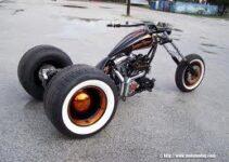 Lucky 7 Trike