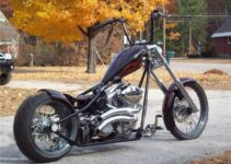 Fall Chopper