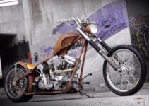 Rusted Look