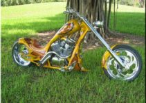 Denver Choppers Custom