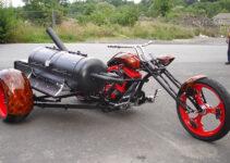 BBQ Chopper