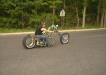 Howard's Hubless Chopper