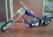 Custom Extreme Mini Chopper