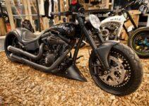 Mad Max Ride