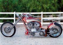 A Sweet Ride