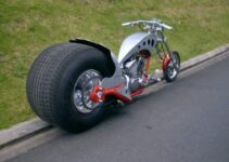 Serious Fat Tire