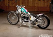 Chris Staab's 1949 Fairy Duster