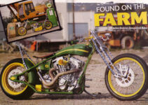 John Deere Chopper