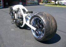 Havoc Pro Street Chopper