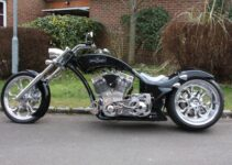 Rollin' Thunder Chopper