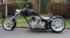 Rollin' Thunder Chopper