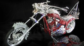 Dragon Art Chopper