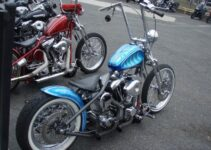 Pin Tópico Moto Chopper