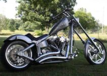 Silver Chopper Fan Photo Submission