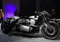 Harley Davidson Chopper Perfection