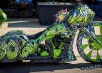 Green Giant Chopper
