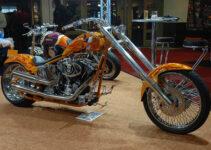 The Castor Bike