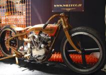 Speedbowl Krugger Company Chopper