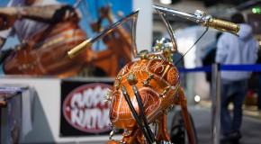 65 Harley Chopper