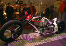 The Violator Bike