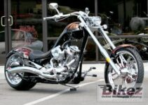 Big Bear Choppers Sled 2009