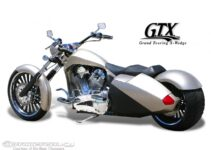 Big Bear GTX Chopper