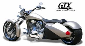 Big Bear GTX Chopper