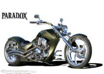Paradox Chopper