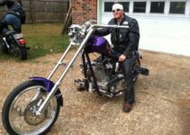 Brad Miller's Sweet Chopper