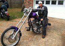 Brad Miller's Sweet Chopper