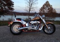 2006 Screaming Eagle Fatboy