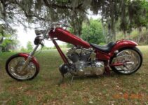 2004 Texas Chopper