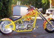Hell Fire Chopper