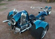 Power Trike