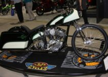 L.A. Choppers Build
