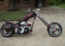 Carolina Custom Rigid Chopper