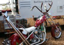 Orange County Christmas Chopper