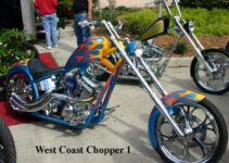 Two Sweet Choppers