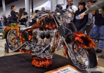 Lord of the Rings Chopper