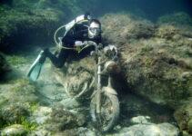 Deep Dive Rider