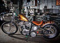 Jazz Bike