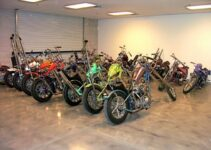 Chopper Garage