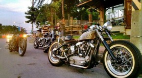 Pit Stop Choppers