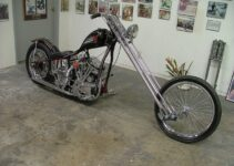 Styling Chopper