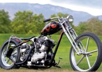 Atomic Customs Knucklehead